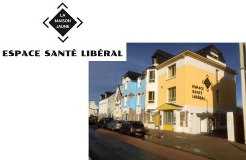 Espace Santé Libéral Auray